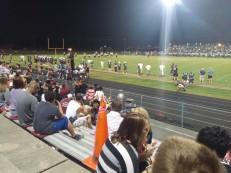 football-night