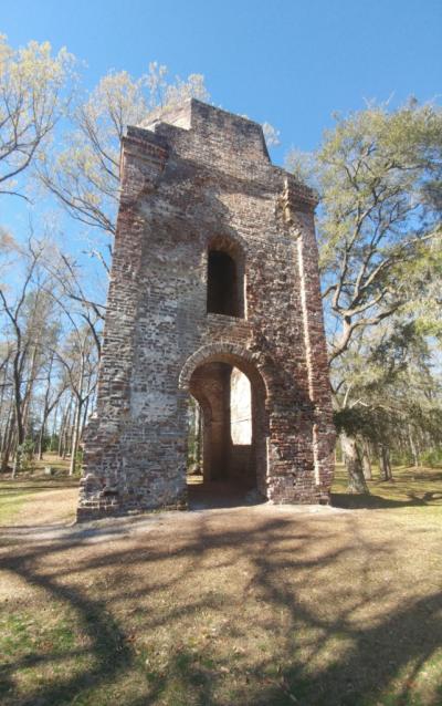 Dorchester tower