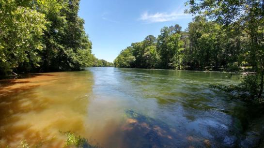 river convergence wm